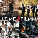 Full Time Filmmaker By Parker Walbeck